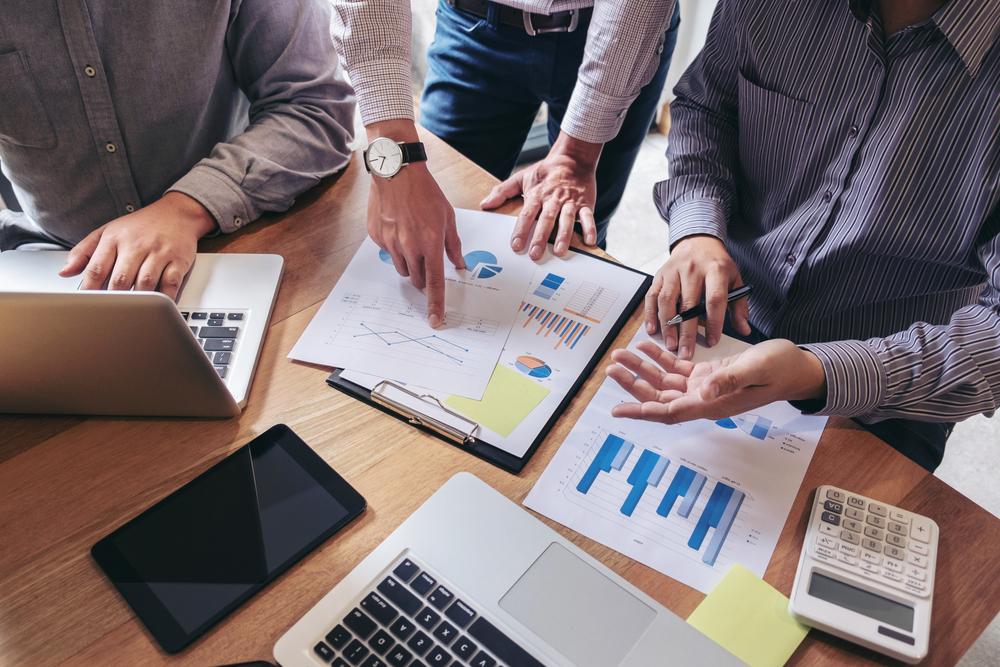 Les modes de financement d'un projet
